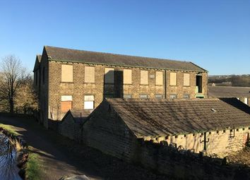 Thumbnail Light industrial for sale in Lees Mill, Lees Mill Lane, Huddersfield