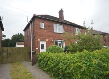 Thumbnail 3 bedroom semi-detached house for sale in Parkgate Avenue, Wakefield