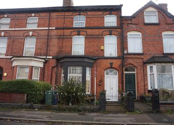 Thumbnail 5 bed terraced house for sale in Island Road, Liverpool