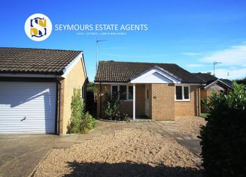 Thumbnail 2 bed detached bungalow to rent in Wyndham Crescent, Cranleigh