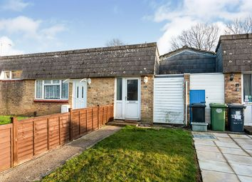 Thumbnail 2 bed bungalow for sale in Bodmin Close, Basingstoke, Hampshire