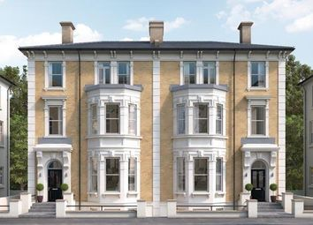 Thumbnail Studio for sale in Selborne Road, Hove