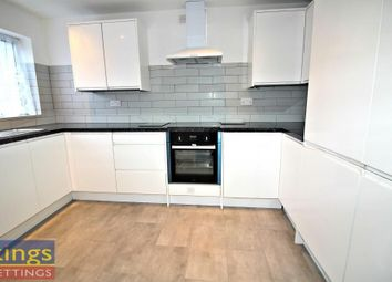 Thumbnail 3 bed terraced house to rent in Davison Drive, Cheshunt, Waltham Cross