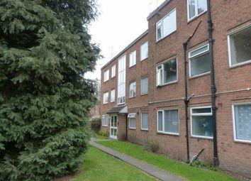 Thumbnail 2 bedroom flat to rent in Sutton Road, Erdington, Birmingham