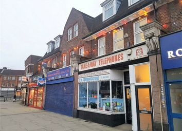 Thumbnail 4 bed flat to rent in Station Road, North Harrow, Harrow, Middlesex