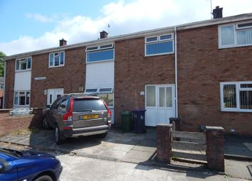 Thumbnail 3 bed property to rent in St. Arvans Road, Cwmbran