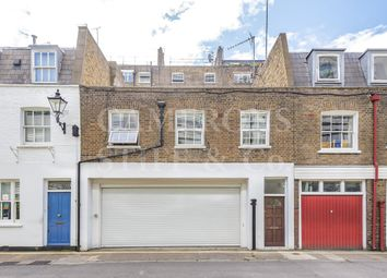 Eastbourne Mews, London W2. 2 bed property