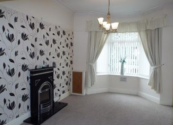 Thumbnail 3 bed terraced house for sale in Crow Lane West, Newton-Le-Willows, Merseyside