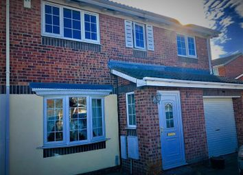 Thumbnail 4 bed semi-detached house for sale in Brackenbeds Close, Pelton, Chester Le Street