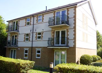 Thumbnail 2 bed flat to rent in Birdhurst Rise, South Croydon