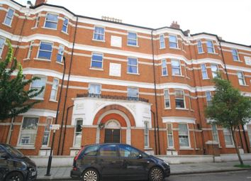 Thumbnail Flat for sale in Rushcroft Road, London