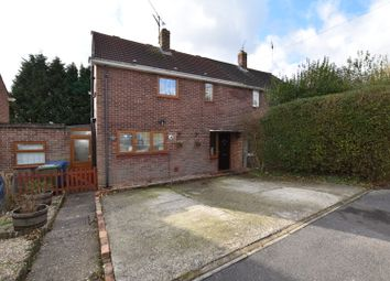 Thumbnail 2 bed semi-detached house for sale in Bracken Bank, Ascot