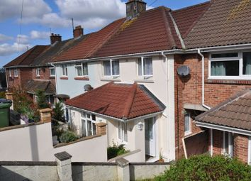 Thumbnail 5 bed property for sale in Belmont Road, Barnstaple