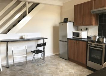 Thumbnail 3 bed terraced house to rent in Beighton Street, Sutton-In-Ashfield