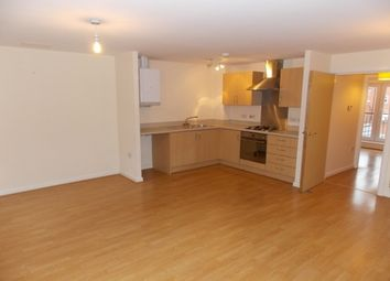 Thumbnail 1 bedroom flat to rent in Monyhull Hall Road, Birmingham