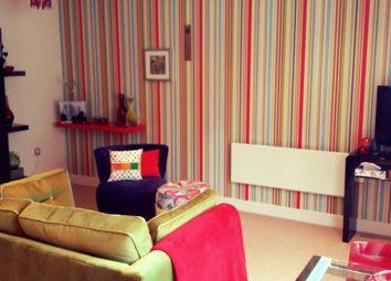Thumbnail 1 bed flat for sale in Viva, Commercial Street, Birmingham