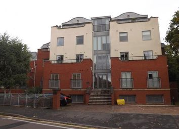 Thumbnail 1 bedroom flat for sale in Apartment 14, 42 School Lane, Solihull, West Midlands