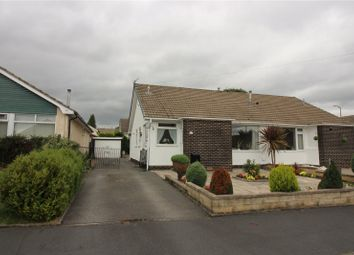 Thumbnail 3 bed semi-detached bungalow for sale in 6 Rydings Close, Brighouse
