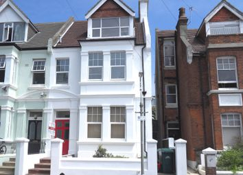 Thumbnail 1 bedroom flat to rent in Chatsworth Road, Brighton, East Sussex