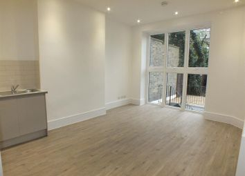 Thumbnail 1 bed property to rent in Glenloch Road, London