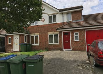 Thumbnail Room to rent in Sunset Road, Thamesmead