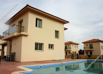 Thumbnail 3 bed detached house for sale in Zygi, Larnaca, Cyprus