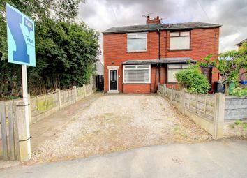 2 bed semi-detached house for sale in Elm Avenue, Golborne, Warrington WA3