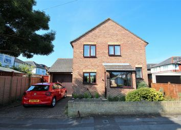 Thumbnail 3 bedroom detached house for sale in Exton Road, Bournemouth, Dorset