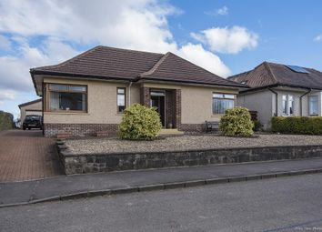 Thumbnail 4 bed detached house for sale in Ladysneuk Road, Stirling