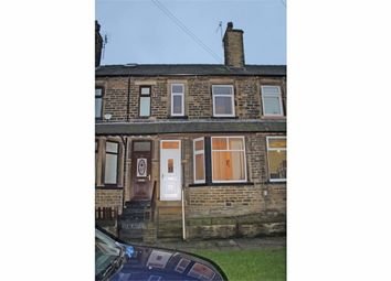Thumbnail 2 bed terraced house for sale in Crawford Street, Bradford, West Yorkshire