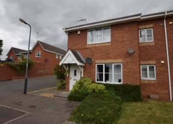 1 bed maisonette for sale in Canalside, Longford, Coventry CV6