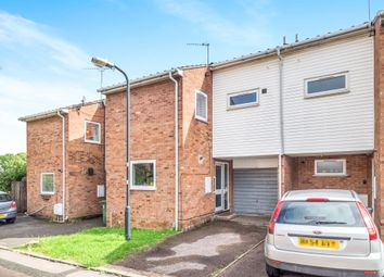 Thumbnail 3 bed terraced house for sale in Kingston Mews, Lambourn Crescent, Sydenham, Leamington Spa