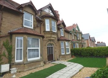 Thumbnail 3 bed flat to rent in Rhos Road, Rhos On Sea, Colwyn Bay