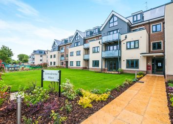 Thumbnail 2 bed flat for sale in Institute Road, Taplow, Maidenhead