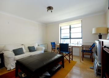 Thumbnail 1 bed flat to rent in Vanilla & Sesame Court, Curlew Street, London