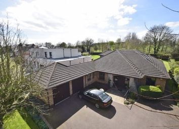 Thumbnail 4 bed detached house for sale in Endsleigh Gardens, Edwalton