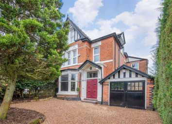 Thumbnail 5 bed semi-detached house for sale in Oakland Road, Moseley, Birmingham