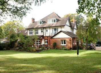 Thumbnail 2 bed flat for sale in Little Holt, Onslow Crescent, Woking, Surrey