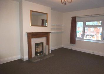 Thumbnail 3 bed flat to rent in Kingston Road, Willerby, Hull