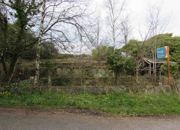 Thumbnail Land for sale in Land/Building Plot, Foxfield, Cumbria