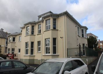 Thumbnail 1 bed flat to rent in The Old Registry, 8 Gold Tops, Newport
