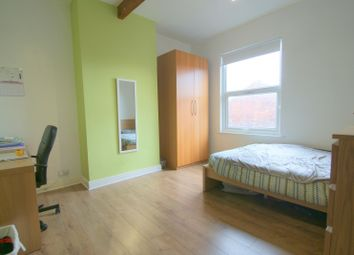 Thumbnail 2 bed terraced house to rent in Beulah Terrace, Woodhouse, Leeds