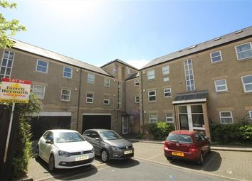 Thumbnail 2 bed flat for sale in St James Court, Lancaster