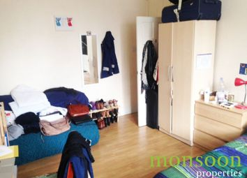 Thumbnail 3 bedroom flat to rent in Farrier Street, London