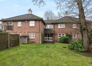 2 bed flat for sale in Churchill Court, Nugents Park, Pinner HA5