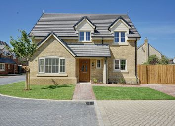 4 bed semi-detached house for sale in St. Giles Close, Holme, Peterborough PE7