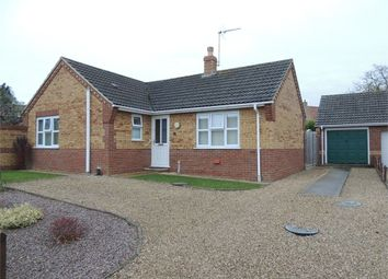 Thumbnail 2 bed detached house for sale in Greenwich Close, Denver, Downham Market