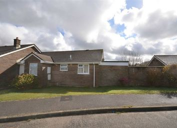 Thumbnail 2 bed detached bungalow for sale in Tregavethan View, Threemilestone, Truro, Cornwall