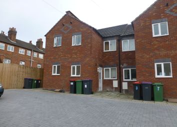 Thumbnail 2 bed terraced house to rent in Leonard Street, Telford