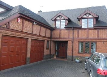 Thumbnail 5 bedroom property to rent in Turvey Lane, Long Whatton, Loughborough